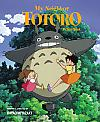 Art Book: My Neighbor Totoro Picture Book (New Edition)