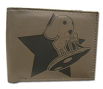 Sgt. Frog Wallet - Keroro Flying Saucer