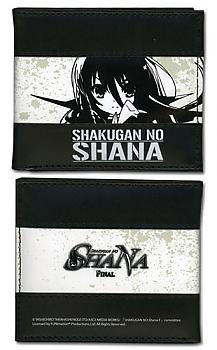 Shana Wallet - Shana Final Black