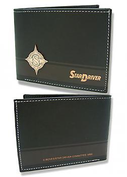 Star Driver Wallet - School Crest