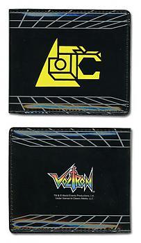 Voltron Wallet - Lion Head