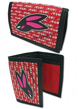 Tiger & Bunny Wallet - Bunny Logo