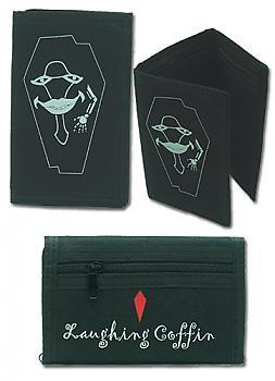Sword Art Online Wallet - Laughing Coffin