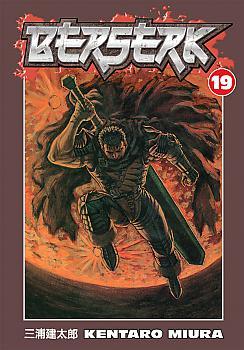 Berserk Manga Vol.  19