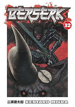 Berserk Manga Vol.  32