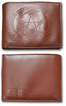 Strike Witches Wallet - 501st Star Logo