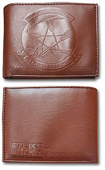 Strike Witches Wallet - 501st Star Logo