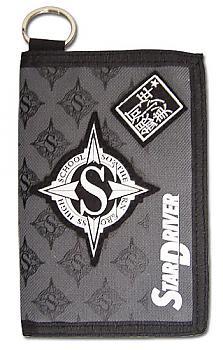Star Driver Wallet - School Emblem