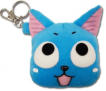 Fairy Tail Coin Purse - Happy