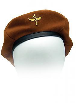Code Geass Cap - Military Style