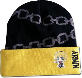 Attack on Titan Beanie - SD Armin