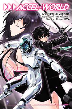 Accel World Manga Vol.   5