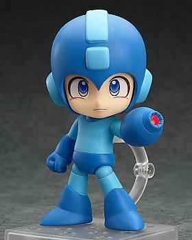 Mega Man Nendoroid - Mega Man