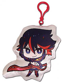 Kill la Kill Key Chain - SD Ryuko Senketsu Plush