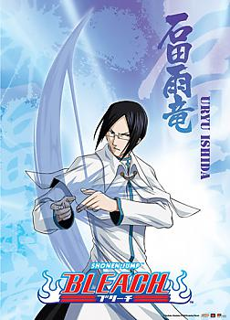 Bleach Wall Scroll - Ishida Uryu Quincy