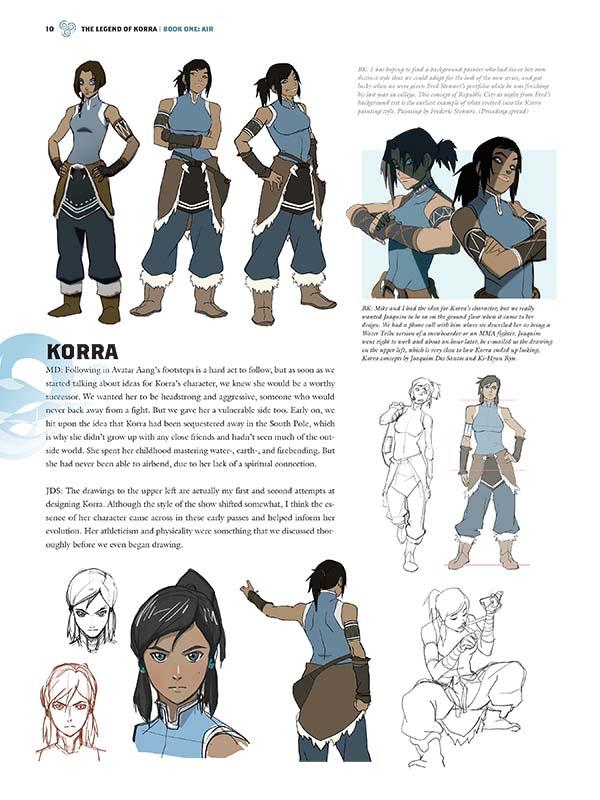Avatar legend of korra art book book 1 air archoniaus avatar legend of korra art voltagebd Image collections