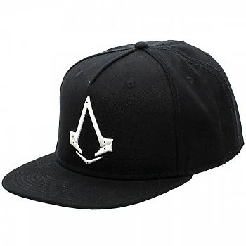 Assassin's Creed Syndicate Cap - Logo Snapback