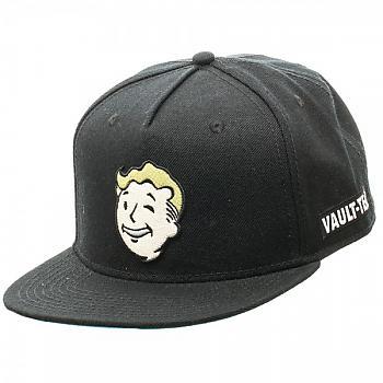 Fallout Cap - Vault Boy Snapback
