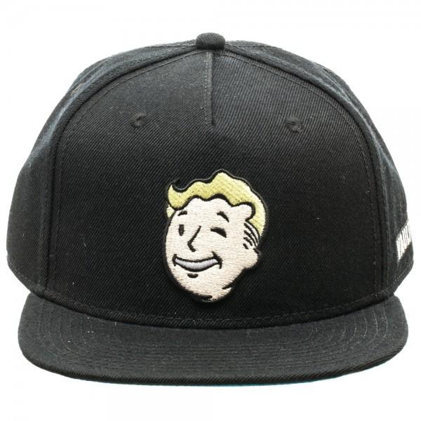 Fallout Cap Vault Boy Snapback Archonia Us