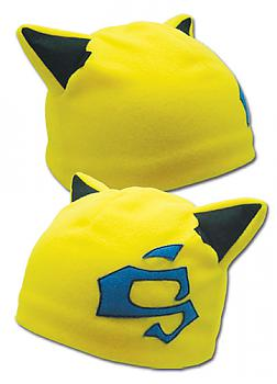 Durarara!! Fleece Beanie - Celty