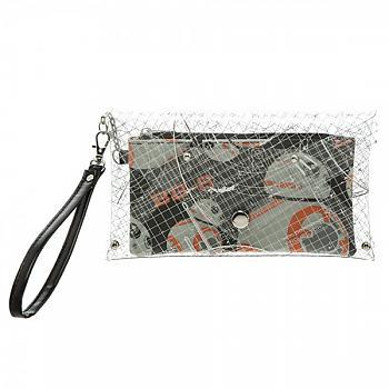 Star Wars Envelope /w Wristlet Wallet - BB-8