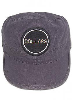 Durarara!! Cap - Dollars
