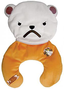 One Piece Neck Pillow - Bebop Multi Purpose