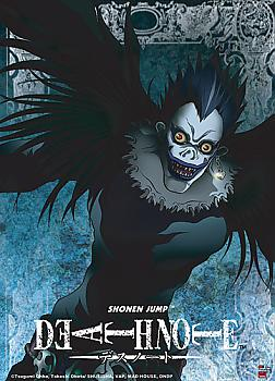 Death Note Wall Scroll - Ryuk