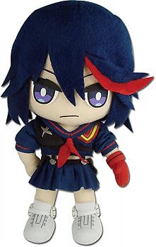Kill la Kill 8'' Plush - Ryuuko School Uniform
