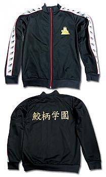 Free! Costume - Samezuka Swimclub Jacket (S)
