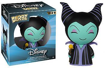 Sleeping Beauty Dorbz Vinyl Figure - Maleficent (Disney)