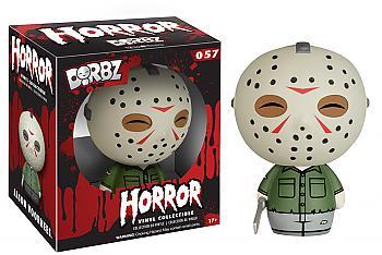 Friday the 13th Dorbz Vinyl Figure - Jason Voorhees (Horror)