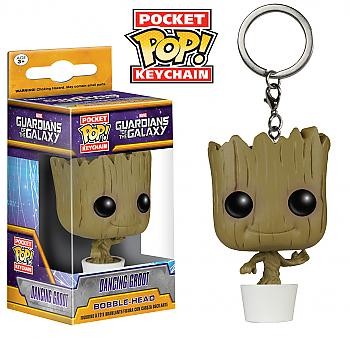 Guardians of the Galaxy Pocket POP! Key Chain - Baby Groot