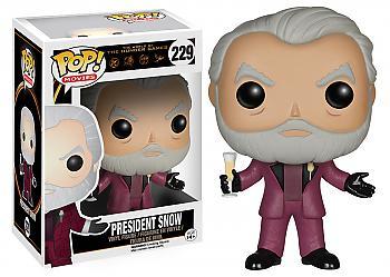 Hunger Games POP! Vinyl Figure - President Snow