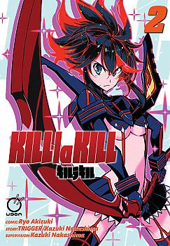 Kill la Kill Manga Vol.   2