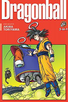 Dragon ball adult manga