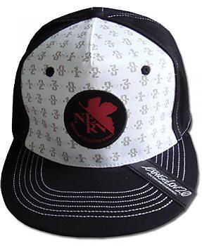 Evangelion Cap - Nerv 0 1 2 3