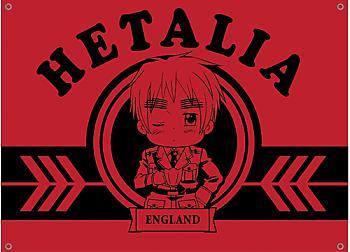 Hetalia Flag - England