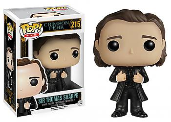Crimson Peak POP! Vinyl Figure - Sir Thomas Sharpe