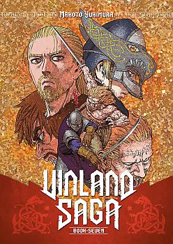 Vinland Saga Manga Vol.   7
