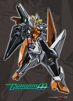 Gundam 00 Wall Scroll - Kyrios