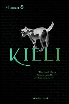 Kieli Novel Vol. 8