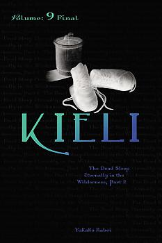 Kieli Novel Vol. 9