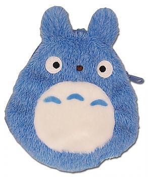 My Neighbor Totoro Coin Purse - Blue Totoro
