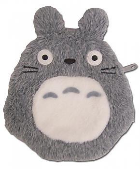 My Neighbor Totoro Coin Purse - Grey Totoro