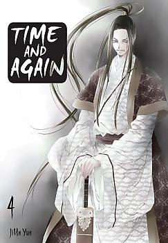 Time and Again Manga Vol.   4