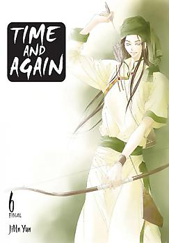 Time and Again Manga Vol.   6