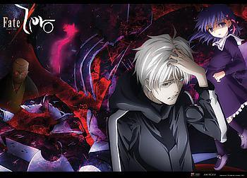 Fate/Zero Fabric Poster - Kariya [LONG]