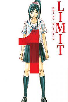 Limit, The Manga Vol.   1