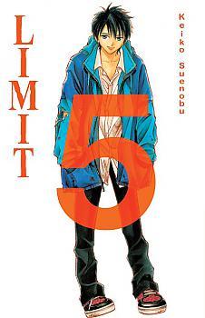 Limit, The Manga Vol.   5